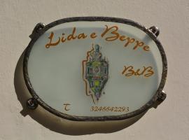 La Lanterna di Lida e Beppe, B&B in Pisa