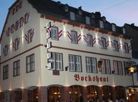 Bockshaut