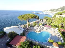 Hotel L'Approdo, hotel in Ischia