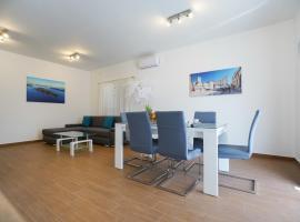 TJ Apartment 2 Zadar