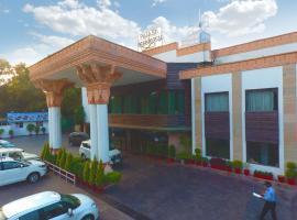 MPT Palash Residency, Bhopal