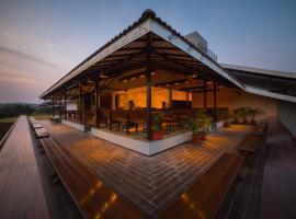 Kyriad Prestige Riverside Amba Ghat by OTHPL