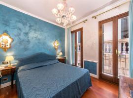 Il Palazzo Experimental, hôtel à Venise