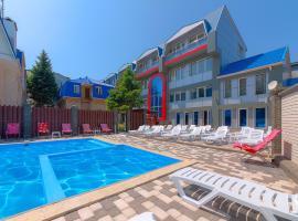 Hotel Topol
