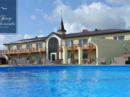 Hotel Grand Sokolniki