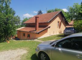 Guest House Jevtović