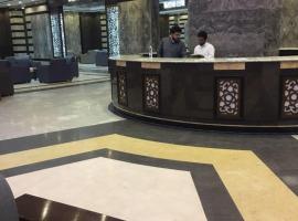 فندق شرفة العالم