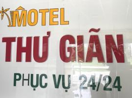 Nhà Nghỉ Thư Giãn - Tây Ninh