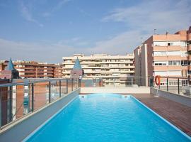 Os 30 melhores hotéis perto de Ciutat Esportiva Joan Gamper ...