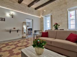 Vallettastay Classic Apartments