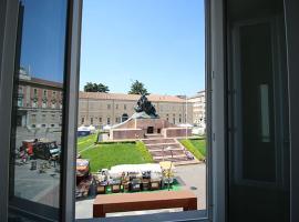 Piazza Trento 11