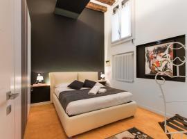 Luxury suite - San Marco Rialto