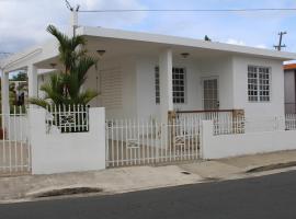 Igualdad Guest House