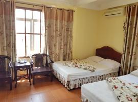 Hoang Vu Hotel
