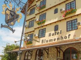 Hotel Blumenhof