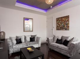 Eldon Luxury Apartments