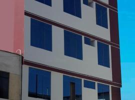 Gavina Inn Hotel