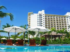 J Hotel ( Natural Hot Spring)