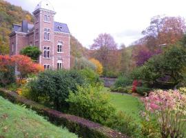 La Villa des Roses, apartment in Durbuy