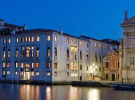 Hotel Palazzo Giovanelli e Gran Canal, hôtel à Venise (Santa Croce)