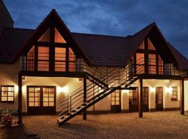 Hotel Beskid – hotel w pobliżu miejsca Skocznia narciarska Wisła-Malinka w Milówce