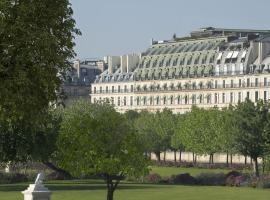 Le Meurice – Dorchester Collection