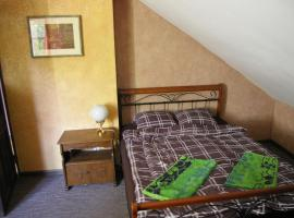 Riga Airport Guest House