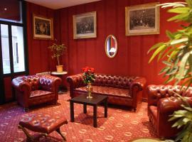 Hôtel 1er Consul Rouen, hotel near Parc des Exposition de Rouen, Rouen