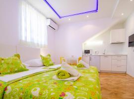 Apartman Split Old Town Center, family hotel in Split