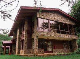 Oilepo Cottage