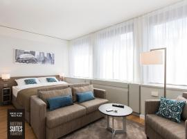 Midtown Suites Frankfurt