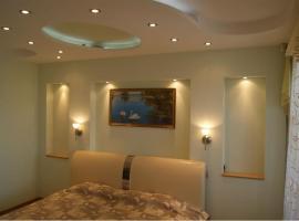комфортная квартира на 40-летии Победы, self catering accommodation in Rostov on Don