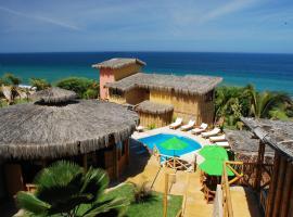 El Mirador de Vichayito, hotel a Vichayito