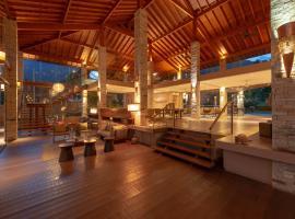 Hotel Real Villa Bella