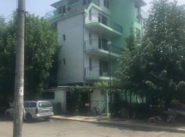 Guest Rooms Dimitrovi