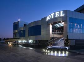 Los 30 mejores hoteles de Kragujevac, Serbia (precios desde ...