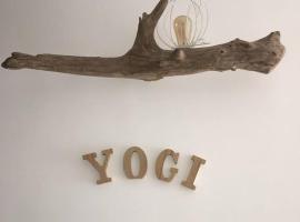 Le Yogi