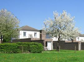 Bungalowpark Landsrade, holiday home in Gulpen