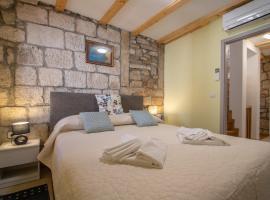 Apartments Giro Korcula, self catering accommodation in Korčula