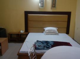 Royal Park Residential Hotel
