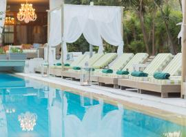 La Piscine Art Hotel, Philian Hotels and Resorts, hotel in Skiathos
