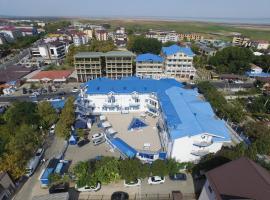 ARGO Hotel, hotel in Vityazevo