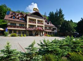 Garni Hotel Fatra
