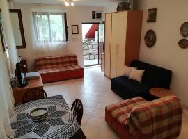 Studio Apartment Palma