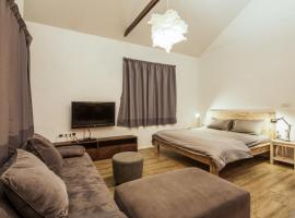 Apartment at Kamabravila