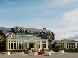 基拉尼高地酒店