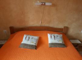 Apartman Natasa, hotel u gradu Soko Banja