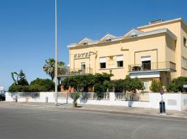 Dipendenza Hotel Bellavista, hotel em Lido di Ostia