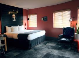 Hotel Gaythering - Gay Hotel - All Adults Welcome, hotel near LIK Fine Art Miami, Miami Beach