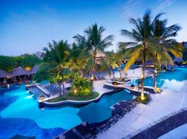 Hard Rock Hotel Bali, hotel in Kuta